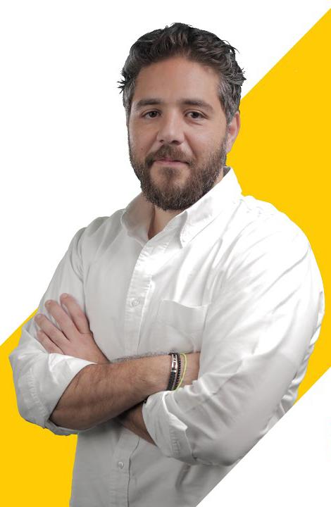 Tarek Bayaa