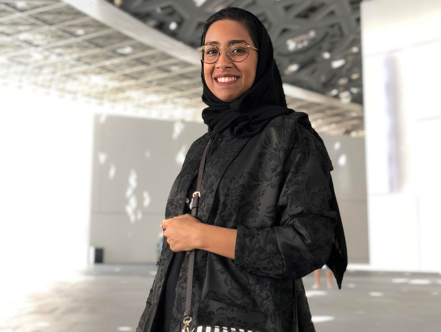 Manar Saud Alomayri