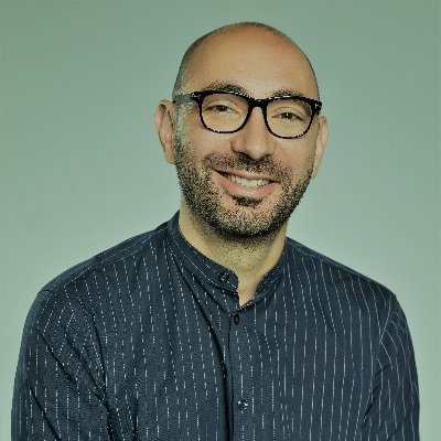 Hosam Arab cofounder and CEO of Tabby