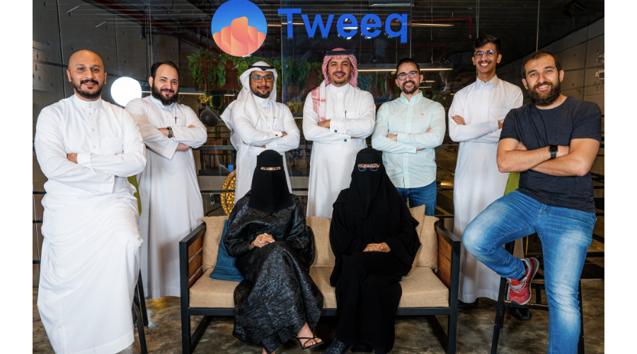 Riyadh fintech Tweeq raises 'seven-figure' investment co-led by Raed Ventures and STV